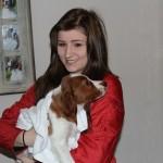 Rufus and Jasmine 2